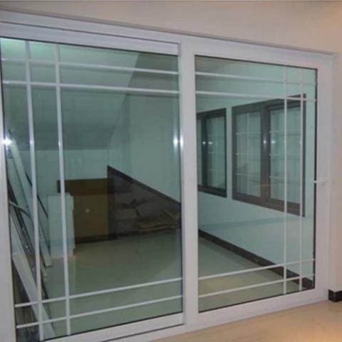 Fenesta UPVC Materials Windows and Doors Design