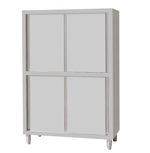 Stainless Steel Commecial Locker with Four Door China manufacturer