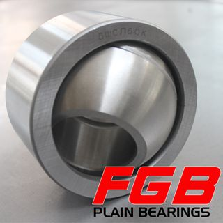 FGB Spherical Plain Bearings GE80ES  GE80DO Spherical Plain Bearings