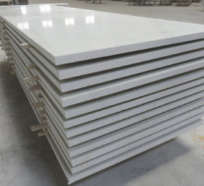 2017 Chinese Wholesale Big Size Pure Acrylic Solid Surface Panel
