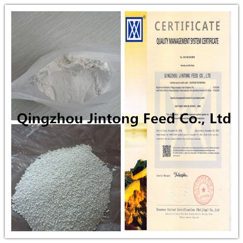 Feed Grade Dicalcium Phosphate (DCP)