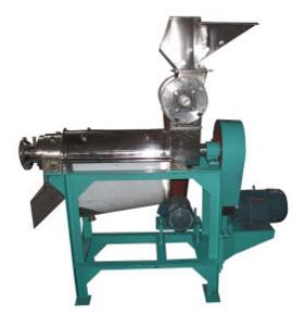 Automatic Spiral Industrial Cold Press Fruit &Vegetable Juicer