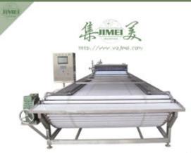 Jm-Wd Continous Water Soaking Pasteurization Sterilizer