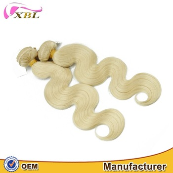 New Hot Arrival! XBL Ten Top Female virgin human hair style