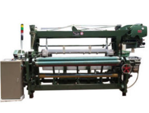 Mechanical Shuttleless Loom