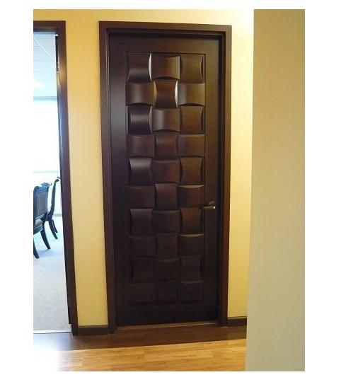 Wooden Door (HDA-005)