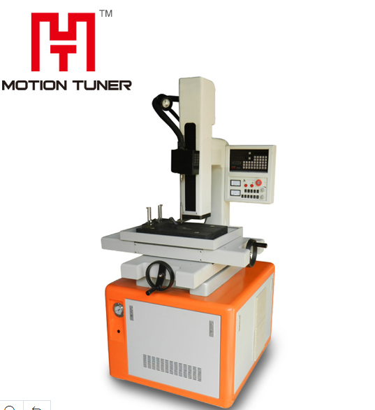 Small Hole Drilling Dd703 EDM Machine