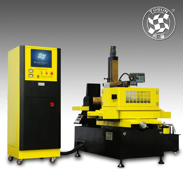 Wire Cut Machine DK7732-Standard Type