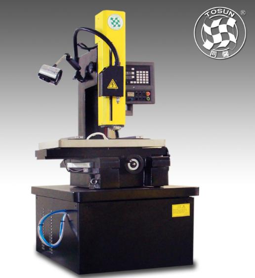 EDM Small Hole Drilling Machine SJD 703SA