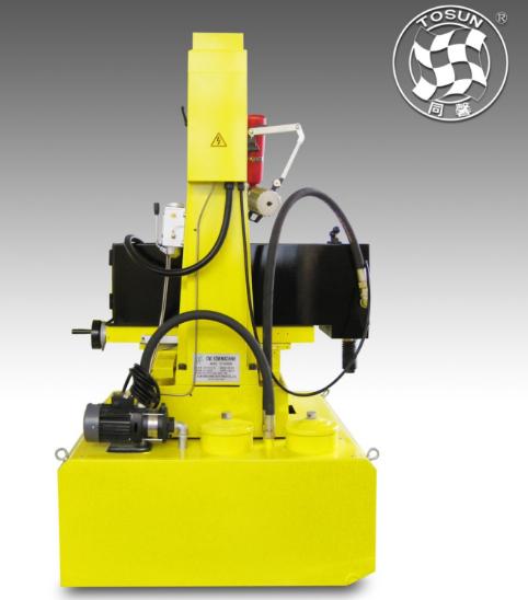 CNC Die Sinking Machine EDM /Sparking Machine(SJF/EDM550)