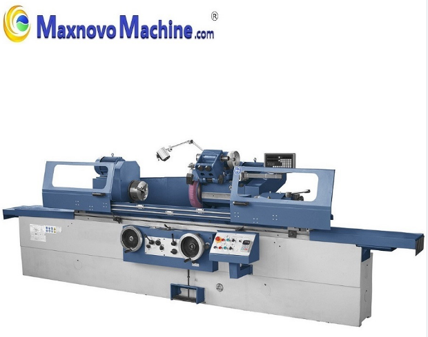 High Precision Universal Cylindrical Grinding Machine (mm-RSM1420HX500)