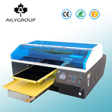 Aily digital printer tx-2 t- shirt printing machine dtg printer for cotton
