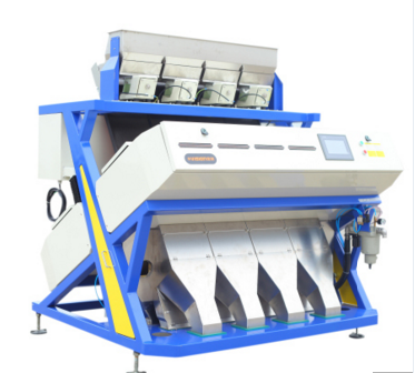 New Products AC Series Color Sorter Machine/Grain Sorting Machine