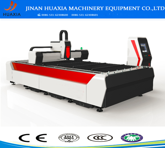 Fiber Laser Cutting Machine/CNC Fiber Laser Cutting Machine/Stainless Steel Cutting Machine