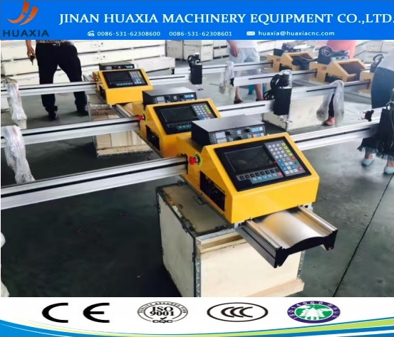 Portable Plasma Cutting Machine/Small-Scale CNC Cutting Machine