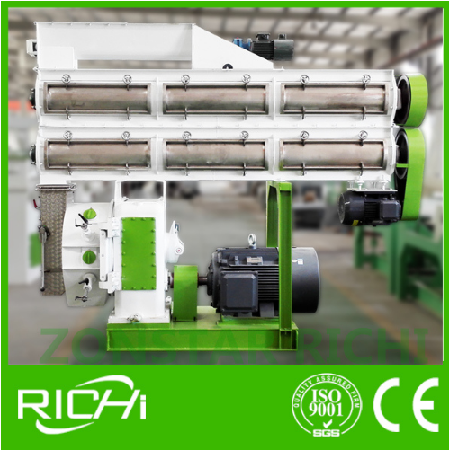 Poultry Feed Ring Die Pellet Mill Poultry Feed Pellet Making Machine - buying leads