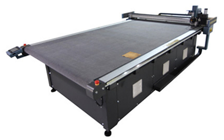 Chinese Multi and Single Layer Automatic Cutting Machine