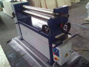 Electric Slip Roll Bending Machine (ESR-1300)