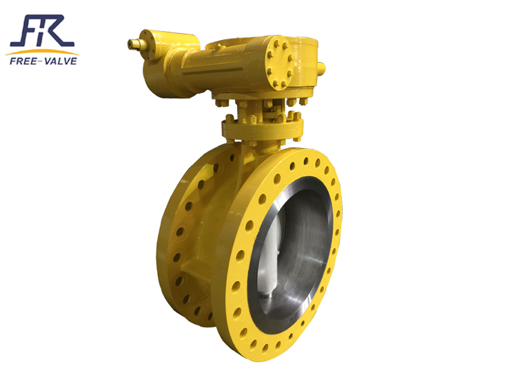 High Performance Butterfly Valve- buying leads