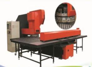 CNC Turret Punch Press Dust Cover, Dust Caps
