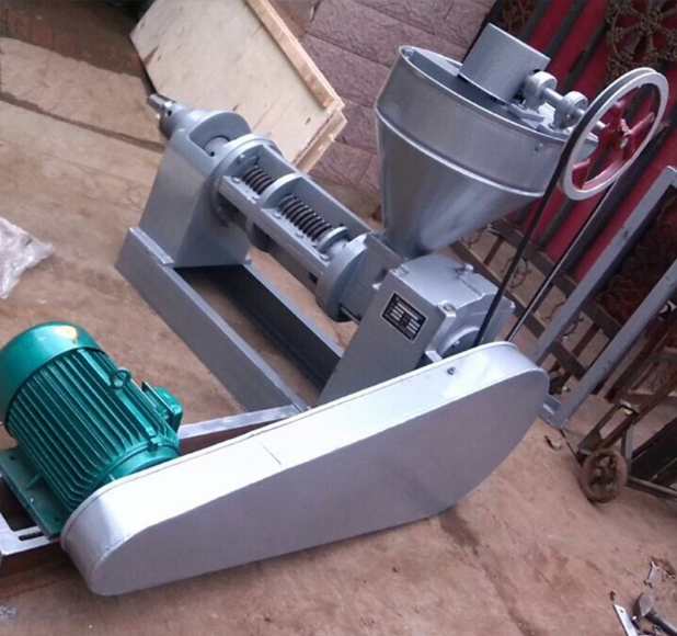 Stainless Quality Oil Press Machine (6YL-95)