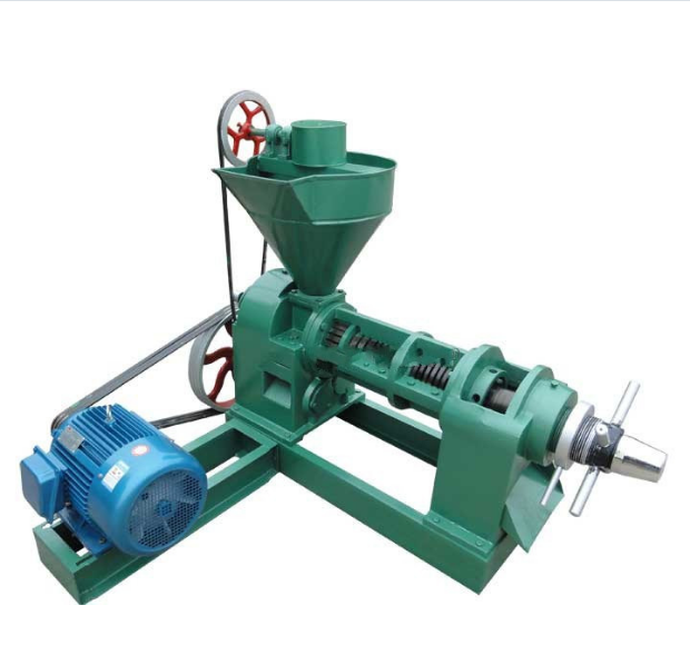 Stainless Quality Oil Press Machine (6YL-95) - buying leads