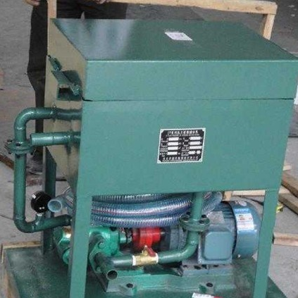 Waste Oil Refinery Machine (6LB-250)