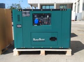 2V88 Diesel Generator Set