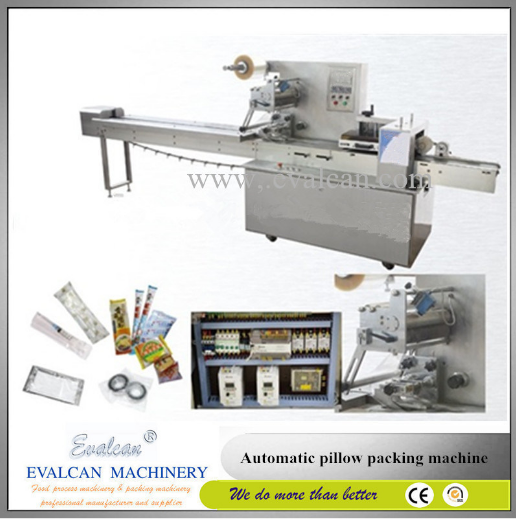 Semi-Automatic Hard Candy Wrapping Machinery