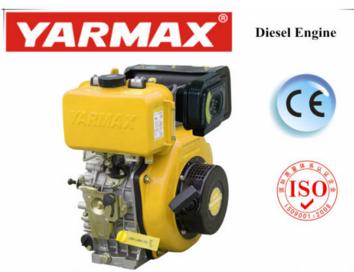 Yarmax Air Cooled Diesel Engine Series Ym170f Ym173f Ym178f Ym186f Ym186fa Ym188f Ym190f Ym192f Ym195f
