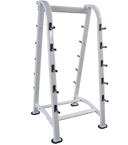 Barbell Rack/Storage Rack/Fitness Equipment Rack/Gym Barbell Rack/Gym Equipment Barbell Rack