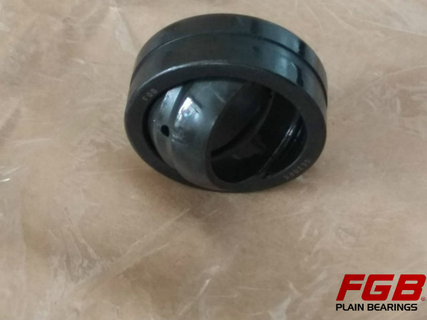 FGB Radial Spherical Plain Bearings GE30FO GE40FO Ball Joint Bearings