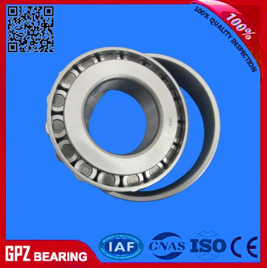 30202 taper roller bearing 15x35x11.75 mm GPZ 7202 E