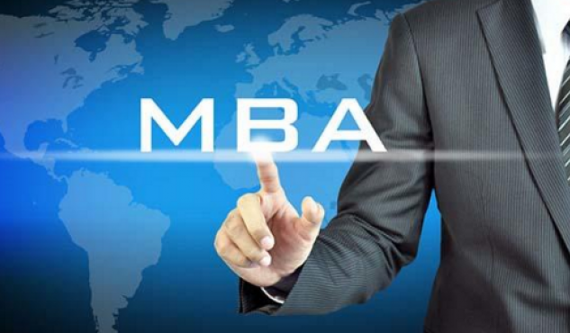 Online MBA - Edinburgh Napier University UK