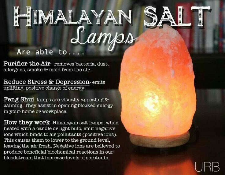 Rock Salt - buying leads