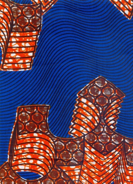 African Printed Textiles