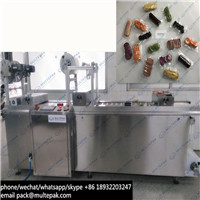 MULTEPAK DZR 220/290 thermoforming vacuum packaging machine for entry-level users beginner starter