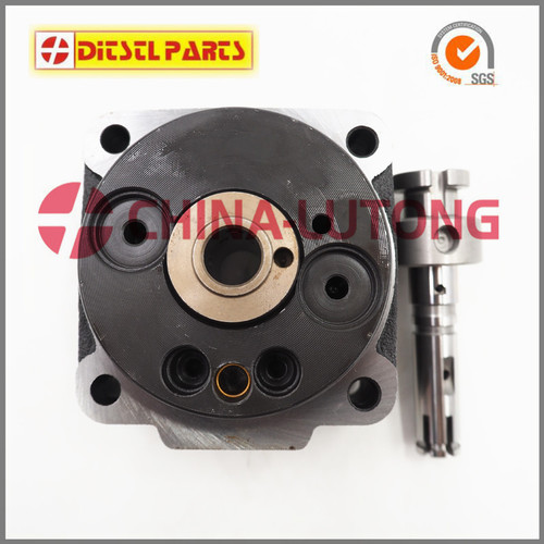 Volvo head rotor 1 468 334 496 for Cdc