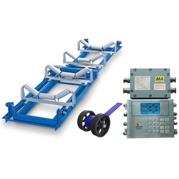 Conveyor Belt Scales ICS-17A