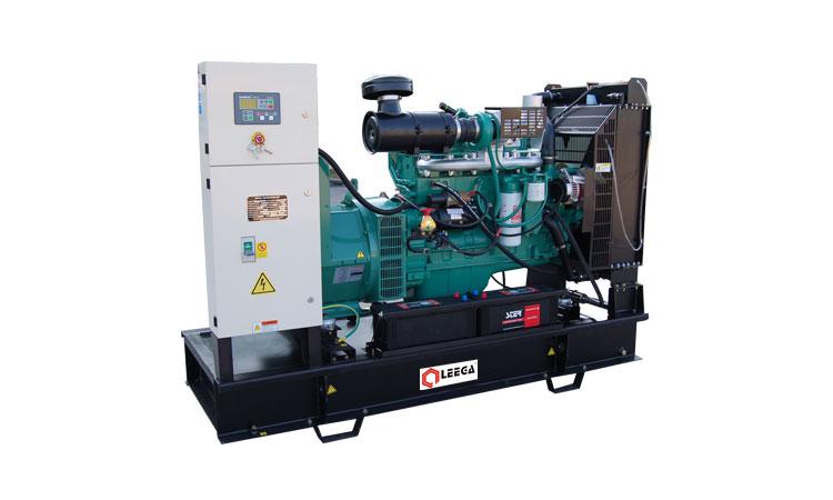 90KVA Diesel Genset (Diesel Generator Set)