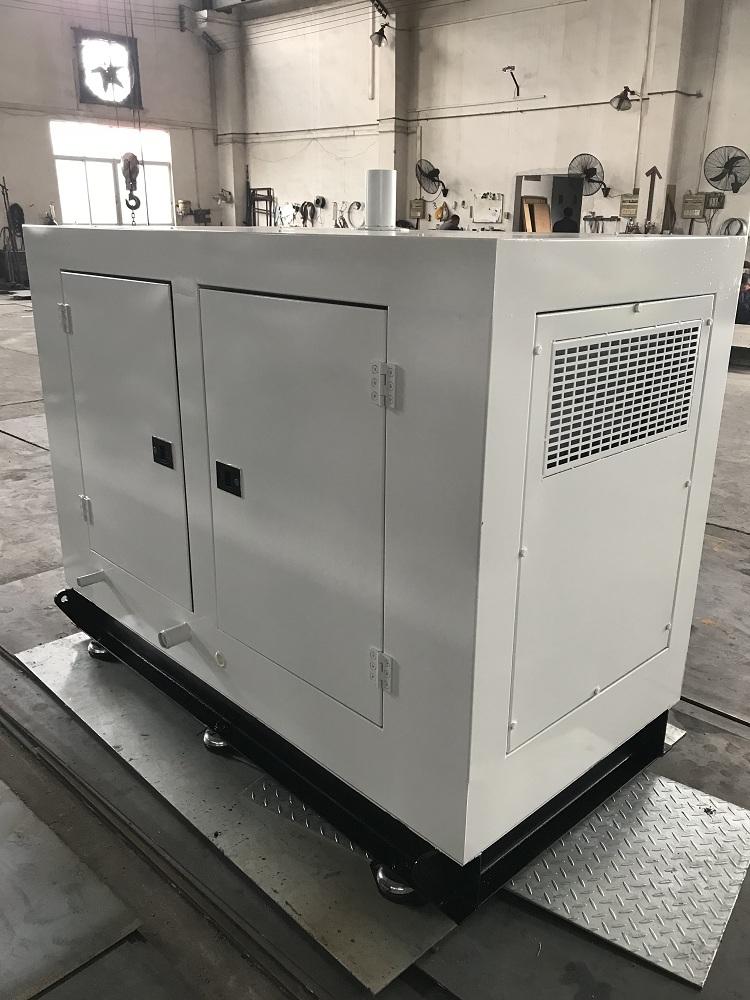 WEICHAI 30KW marine mute diesel generator set