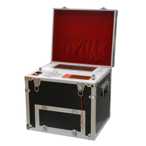 GDYJ-501 China Cheap Price IEC60156 Transformer Oil BDV Test Set