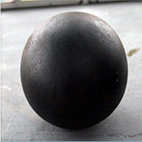 grinding steel forged mill balls for ball mill