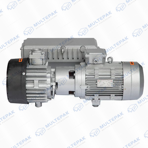 multepak single-stage oil rotary vane vacuum pump manufacturer and supplier