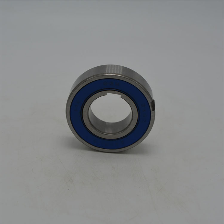 Cylindrical Roller Bearing NN 3019 Used in Machine