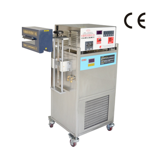 Cup Sealer DG-4000A Continuous Induction Cap Sealing