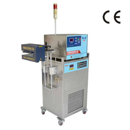 FS-1 induction sealing machine