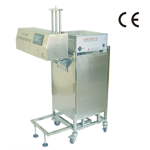 DG-3000E induction cap sealer