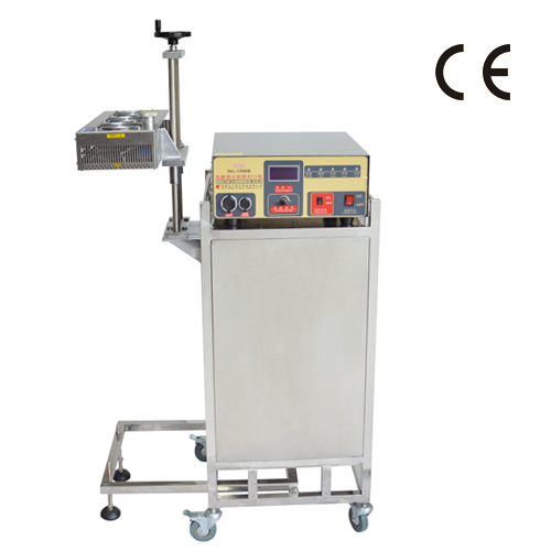 DG-1500B induction sealing machine