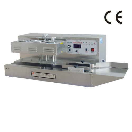 DG-1500A induction sealing machine